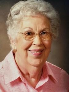 Virginia Gloria  Mahony
