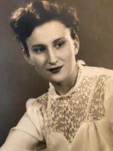 Marilyn Dixie  Miller - McKee