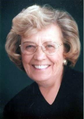 """Catherine M. """"Kay""""  Murtha"""