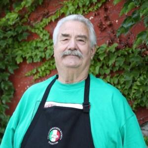 Louis  Mazza