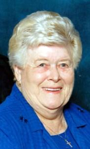 Theresa Maude  Rice