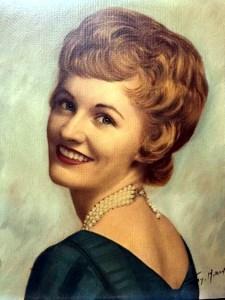 Barbara Jean  Snow