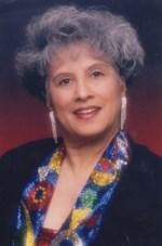 Norma Dickerson