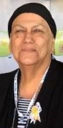 Gloria R.  Compean