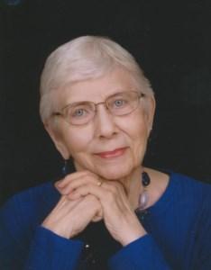 Shirley Livesay  Armstrong