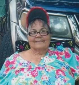 Maria Esther  Santaella Mujica