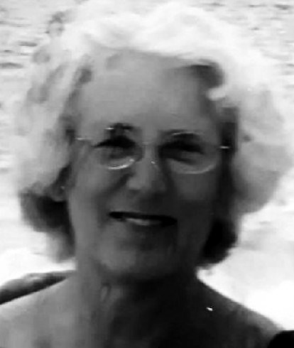 Peggy June  Harris