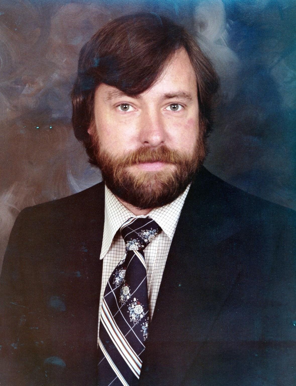 Gary Edwin  McNett