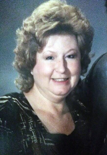 Sally Rae  Stueve Bradley
