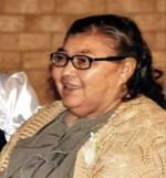 Alberta Romero-Mancera