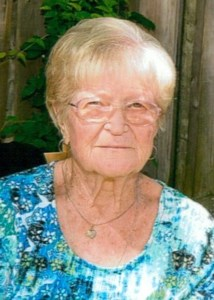 Maria  Varone