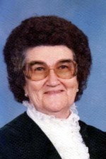 Wilma McCollum