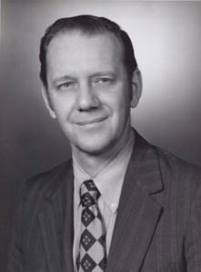 Robert Newton  Hodgson