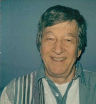 Theodore P.  Shiskin