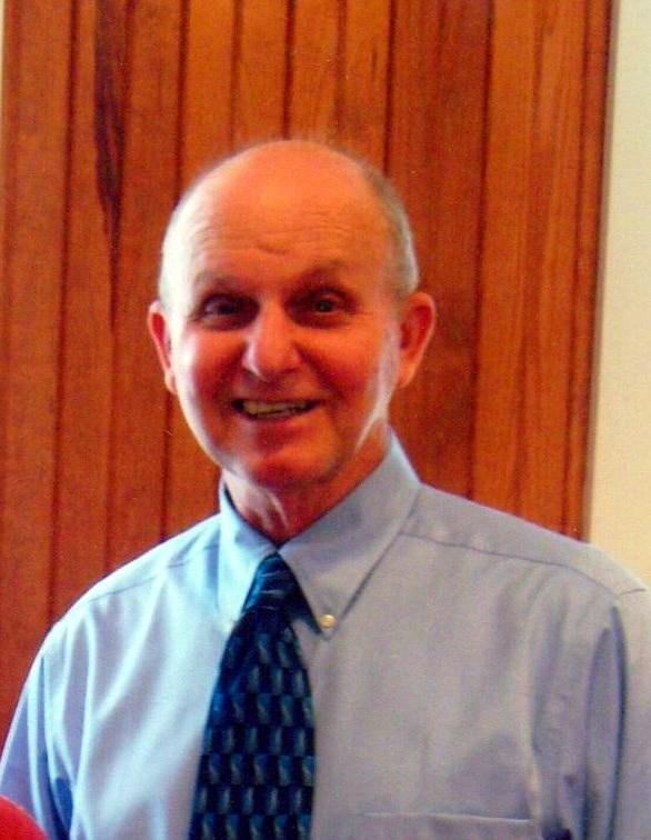 J.D.  Hefner