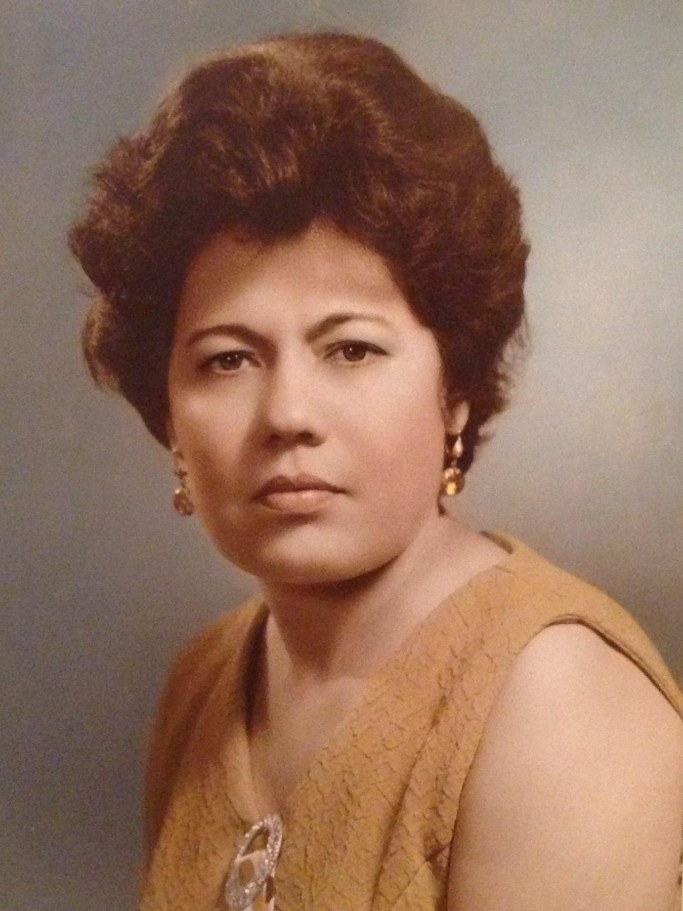 Dolores Alanis Obituary - Fresno, CA