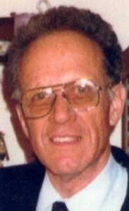 Robert Keith  MacDonald