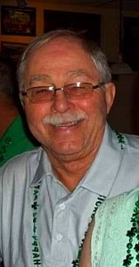 Edwin Gerald  Grant Jr.