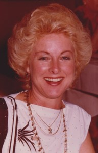 Darlene Joyce  Winn