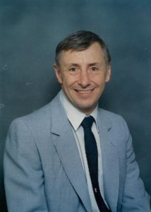 Brian George  King