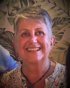 Ruth Kathleen  Pye