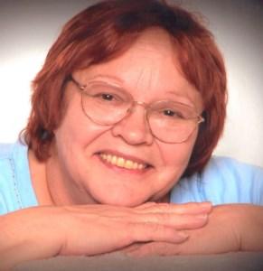 Margaret Grissett  Bell
