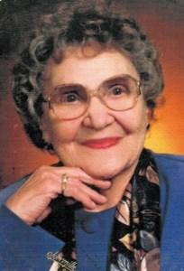 Dorothy G.  Sturgis