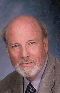 Victor Rufus  Parker