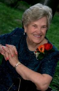Mary Jo  Thomas