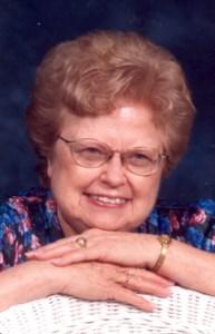 Ethel Carolyn  HOLTON