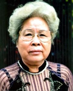 Thanh Thi  Ngo