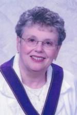 Shirley Kraglund