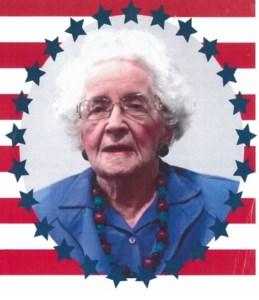Marjorie W.   (Uffelman) Musselman