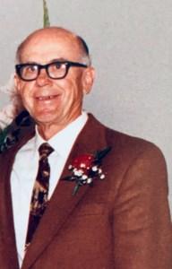Paul Joseph  Welebob