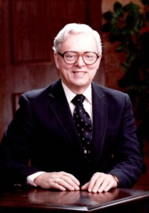James M.  Brush
