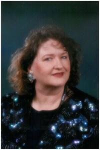 Martye Alexandra  McCall