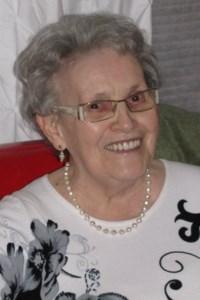 Thérèse  (Moreau) Dubé