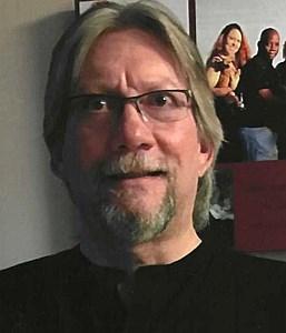 Mark Norman  Church