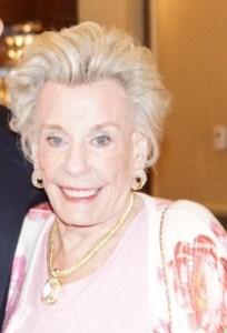 Arlette  Spilman