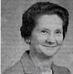 Helen Rose Dupree