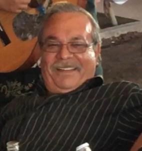 Roberto  Haro