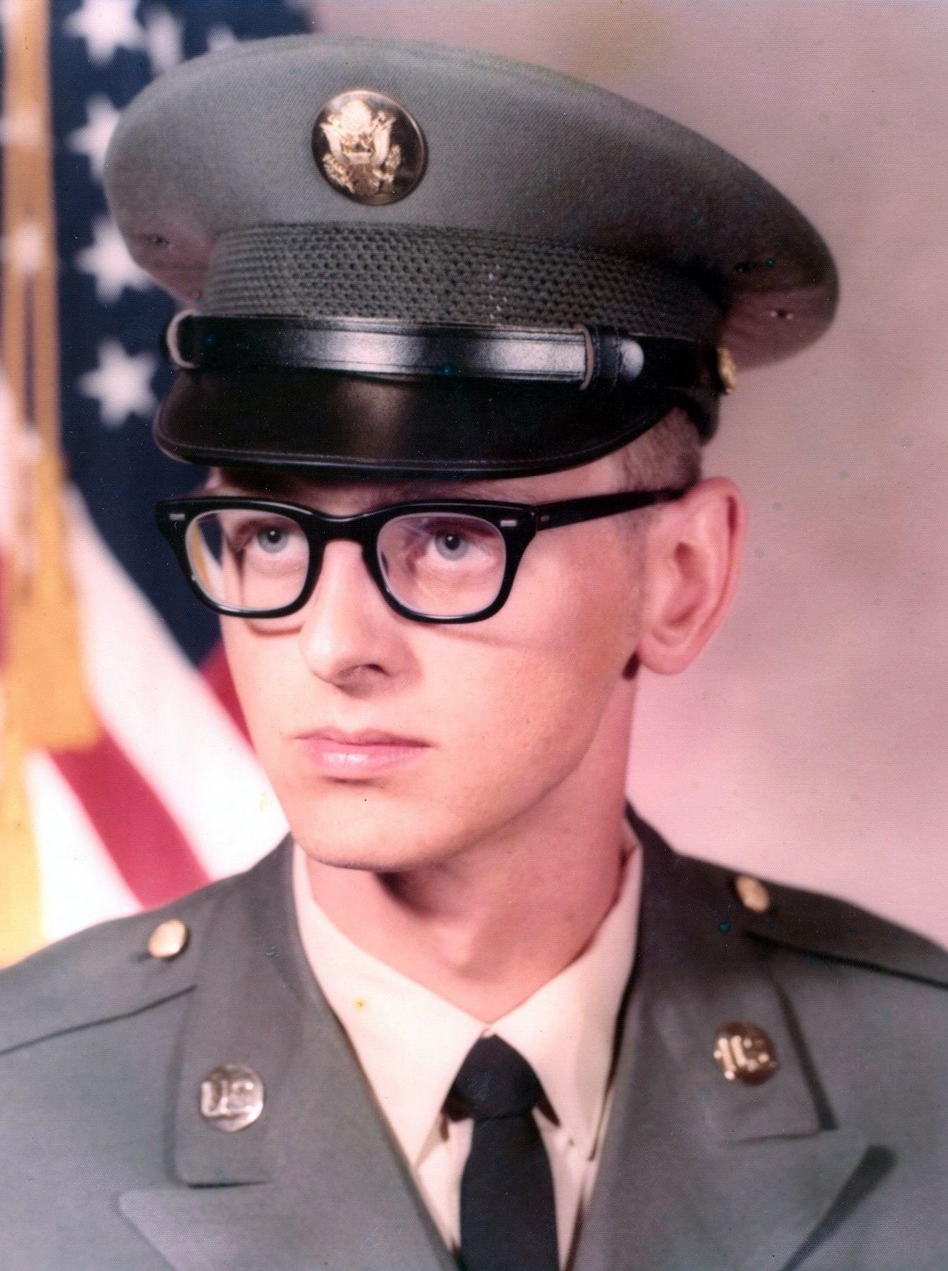 Randall Wayne  Moore