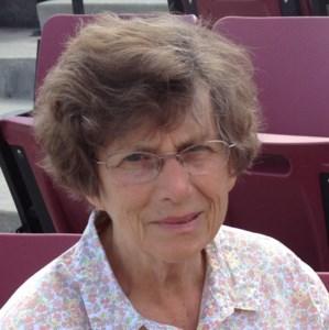 Joan Carol  Ray