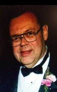 John Theodore  Durant