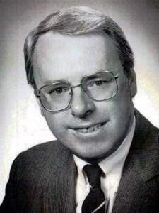 Douglas Thomas  Tobin