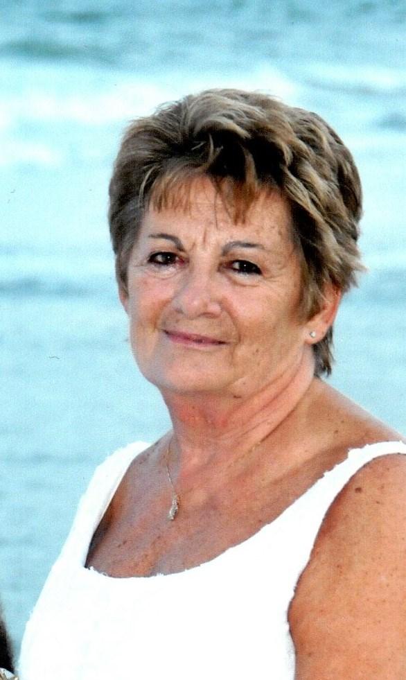 Pamela McDowell  Lineberry