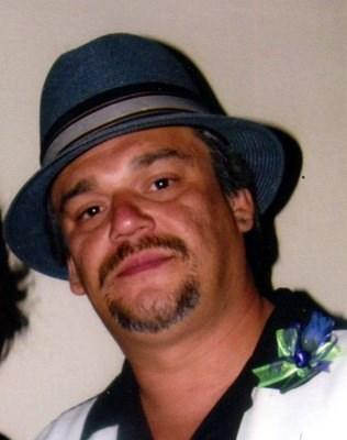Tony Olvera