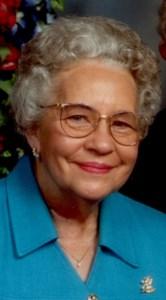 Maxine Warriner  Owens