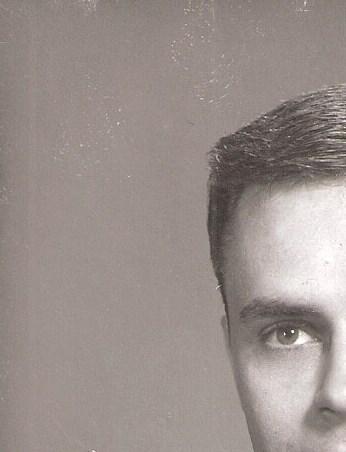 Ronald Gene  Cuda