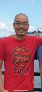 Bryan Keola  Aka
